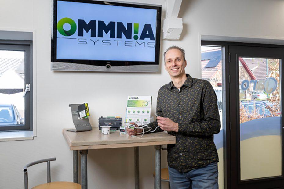 Drijfveer Ommnia Systems